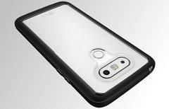 LG G5: Neues Bildmaterial von...