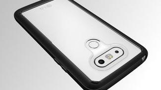 LG G5: Neues Bildmaterial von Case-Herstellern verrät viele Details