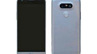 LG G5 im Foto-Leak: So sieht das Magic Slot-Smartphone aus [Update]