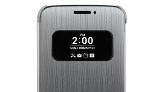 LG G5 mit Snapdragon 820 im Benchmark & Quick Cover Case vorgestellt