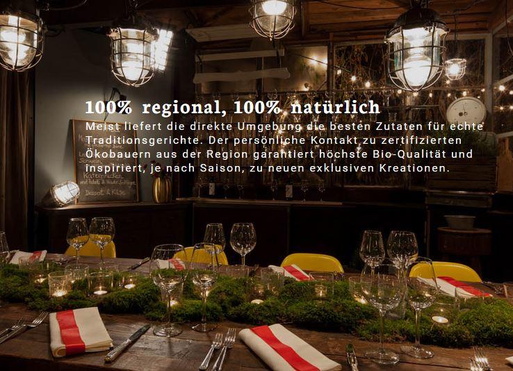 Der Webauftritt Des La Table Suisse Wirkt Durchweg Professionell Bildquelle