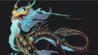 League of Legends: Drachen-Champion Ao Shin befindet sich nicht mehr in Entwicklung