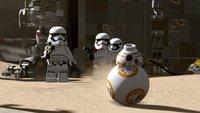 LEGO Star Wars Das Erwachen der Macht: Liefert uns Hintergrundinformationen zum Film