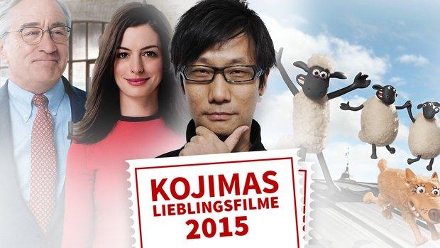 """Hideo Tube: """"YouTuber"""" Kojima beweist guten Filmgeschmack (schlechten aber auch)"""