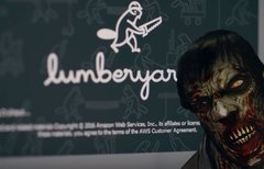 Lumberyard: Die Amazon-Engine...