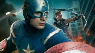 Welcher Marvel Superheld Bin Ich