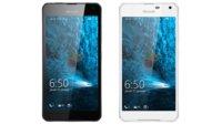 Microsoft Lumia 650: Pressebilder bestätigen Premium-Design