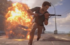 Uncharted 4: Singleplayer soll...