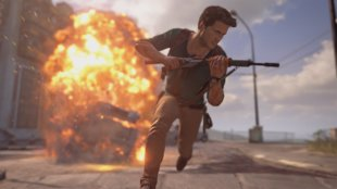 Uncharted 4: Liste mit allen Level-Namen geleakt