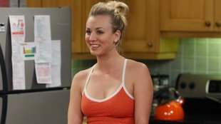 Kaley Cuoco & Co: So viel verdienen die Nerds von The Big Bang Theory