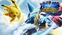 Pokémon Tekken: Demo-Version ab sofort verfügbar