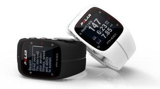 Polar M400 Test – Die Budget-GPS-Uhr im Test