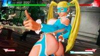 Street Fighter 5: Charakter-Videos zu R. Mika, Cammy und Ryu veröffentlicht