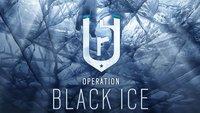 Rainbow Six Siege: Das steckt in Operation Black Ice (Video)
