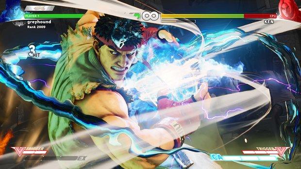 Street Fighter 5: Der neueste Trailer zeigt uns Powerfrau Chun-Li