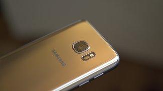 Samsung Galaxy S7: Von 32 GB Speicher bleiben dem Nutzer nur 24 GB übrig