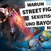 Eine Frage der Macht: Warum Street Fighter 5 sexistisch ist und Bayonetta nicht