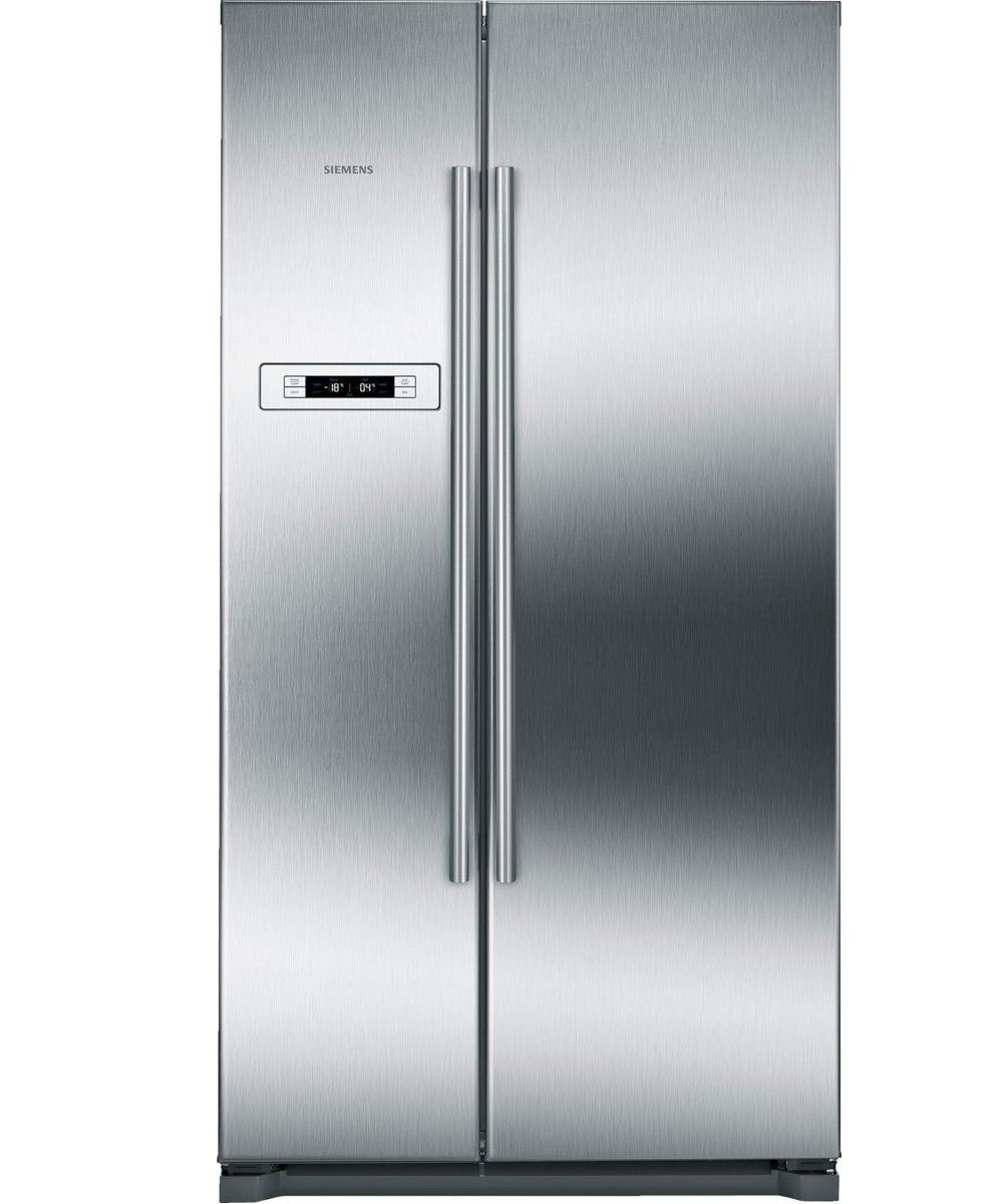 Side-by-Side-Kühlschrank kaufen: Darauf solltet ihr achten – GIGA