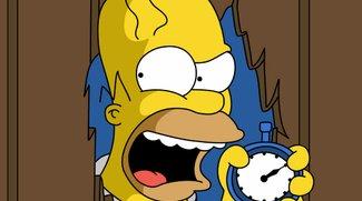 Die besten Film-Parodien und Anspielungen bei den Simpsons (Video)