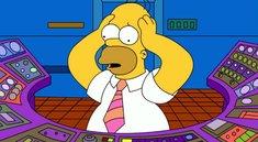 Die Simpsons: Homer Simpson spricht erstmals live zu uns!