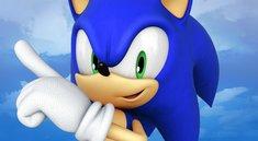 Sonic the Hedgehog: Videospiel-Ikone bald im Kino!