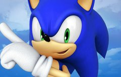 Sonic the Hedgehog:...