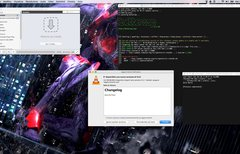 OS X: Sicherheitslücke in...