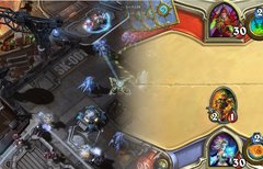 StarCraft 2 & Hearthstone:...