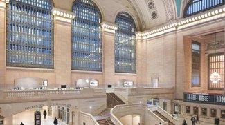 Neuer Apple Store auf World-Trade-Center-Gelände geplant
