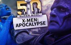 Fette Kriegserklärung: X-Men...