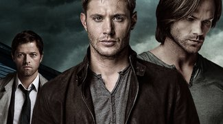 Supernatural: Staffel 12: Die neue Season kommt noch im Herbst 2016