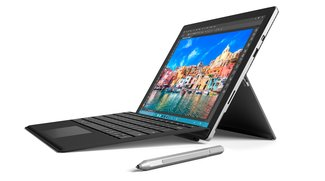 Surface Pro 4 mit Core i5 und Type Cover für 999 Euro