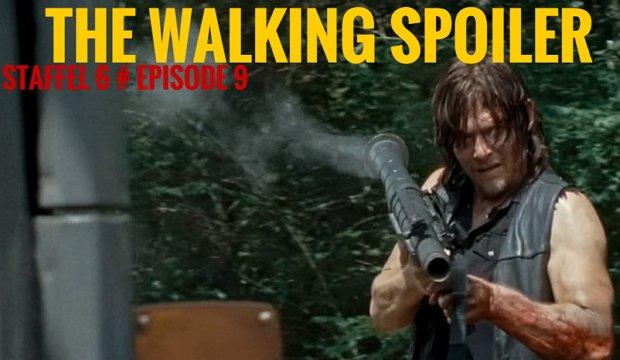 The Walking Dead Staffel 6-Spoiler: Die Zombie-Serie schockiert die US-Fans mit einem der bisher schlimmsten WTF-Momente