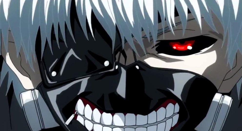 Tokyo Ghoul Staffel 3 Stream