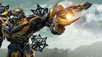 Rumms: Transformers 6 wird Bumblebee-Spinoff
