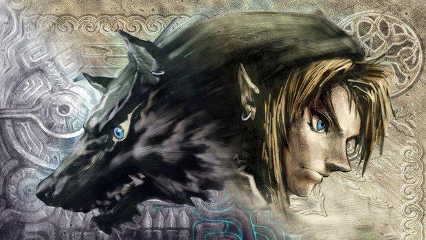 The Legend of Zelda Twilight Princess HD: Seht euch den Launch-Trailer an