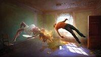 Virtual Reality als Gefängnis: Seht hier den genialen Kurzfilm Uncanny Valley!
