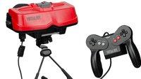 Wird Nintendo bald zur Konkurrenz für Oculus und PlayStation VR?