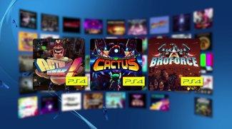 PlayStation Plus: Sony schickt euch für den März wieder an die Wahlurnen