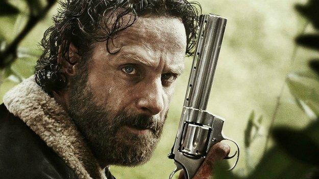Neue Folge von The Walking Dead ist so krass, dass die Polizei einschreiten muss!