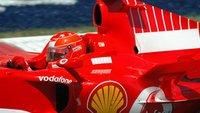Wie geht es Michael Schumacher aktuell? Hier lest ihr es.