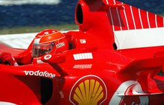 Wie geht es Michael Schumacher...