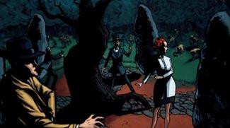 Witch House ist der beste Geheimtipp für XCOM-Fans