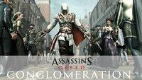 Macht euch euer eigenes Assassin's Creed: Mit dem Name & Plot Generator!