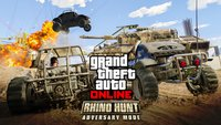 GTA 5: Neuer Adversary Mode - Rhino Hunt