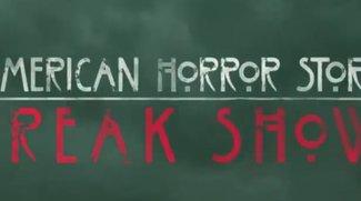 American Horror Story: Staffel 4 im Stream & Free-TV immer Freitags ab 01.04.2016