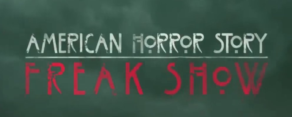american horror story freak show ab ersten april im free tv