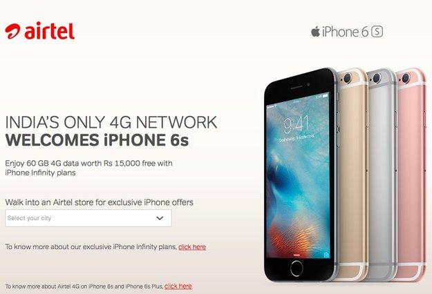 Apple in Indien: Kein iPhone 4s und 5c mehr – Pläne für Hyderabad-Büro bestätigt