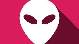 Alien-Emoji: Wieso sehen Apple-User überall Außerirdische?