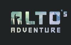 Alto's Adventure:...